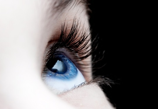 computer ogen