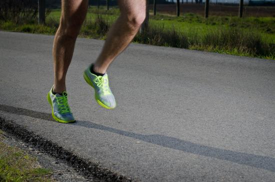 hardlopen beginnersschema 2