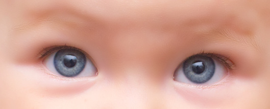 goede ogen