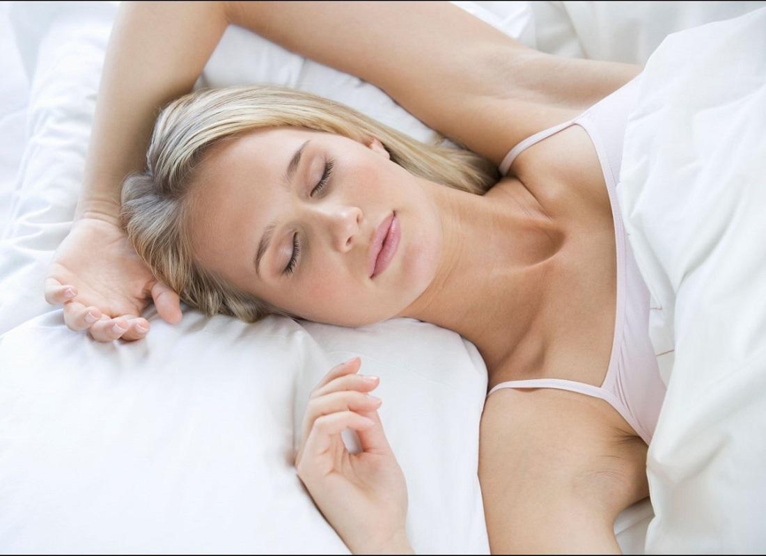 herkenbare slaap issues