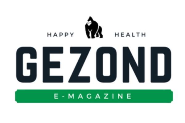 Gezond E-magazine