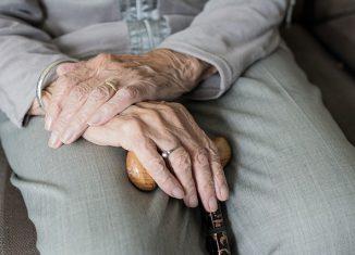 Mobiliteit bij ouderen